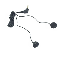 Earphones (Dual Ear Bud)