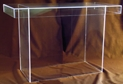 Acrylic Altar Table 3372