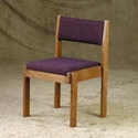 Stackable Choir Chairs Qty 1-19