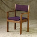 Stackable Arm Chairs Qty 1-19