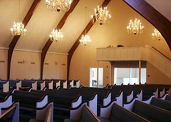 Church Interiors137041pbclassic Series Chandelier Medium